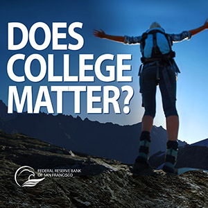 Does College Matter Podcast