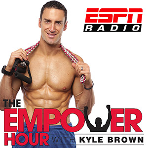 The Empower Hour Podcast With Kyle Brown