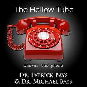The Hollow Tub Podcast