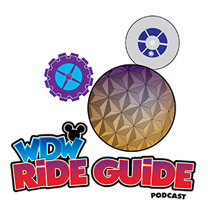 WDW Ride Guide