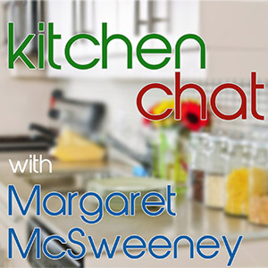 Kitchen Chat Podast