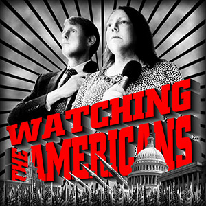 Watching the Americans Podcast